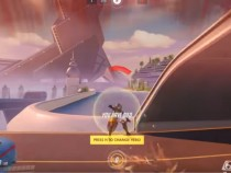 Overwatch Update: New Maps And World Building Is Under Way