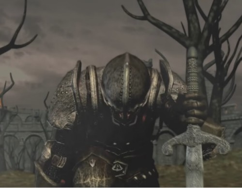 The Elder Scrolls IV : Oblivion Available Now For Xbox One