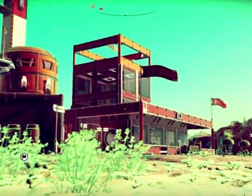 No Man's Sky 1.12 Patch is also expected to fix the issue on underwater buildings spawning without doors.