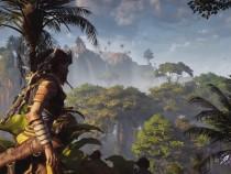 Horizon Zero Dawn - Gameplay Trailer | PS4 Pro 4K