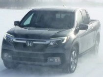 Honda Ridgeline Is Back, Rivals Beware