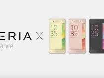 Sony Xperia X Performance Android Nougat Update Now Rolling Out