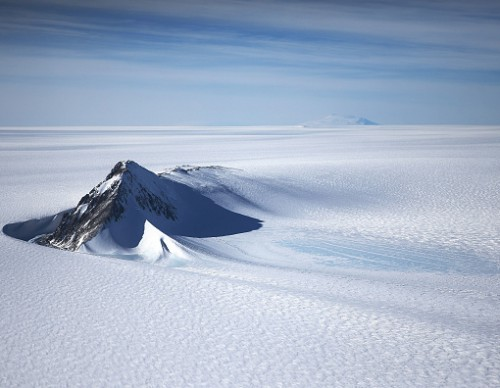 Everything You Need To Know About The Pyramids Of Antarctica, What Does It Indicate?