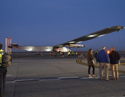 Two Seater Solar Plane Set To Soar At The Edge Of Space In 2018, What For?