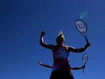 2013 Australian Open - Day 2