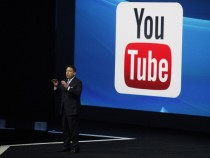 YouTube Launched Support For 4K Live Streaming