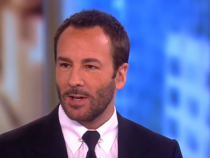 Tom Ford Refused To Dress Melania Trump And Hillary Clinton