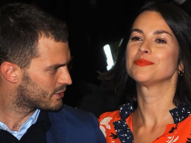 Jamie Dornan And Amelia Warner Divorce Rumors False; 'Fifty Shades Darker' Star Caught Gazing Adorably At Wife During Their Date