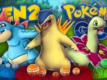 Pokemon GO Has A Pikachu Santa Claus Coming To Town