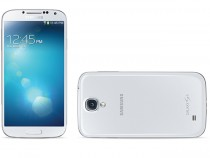 Galaxy S4 White Frost