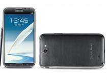 Galaxy Note 2 Titanium Gray