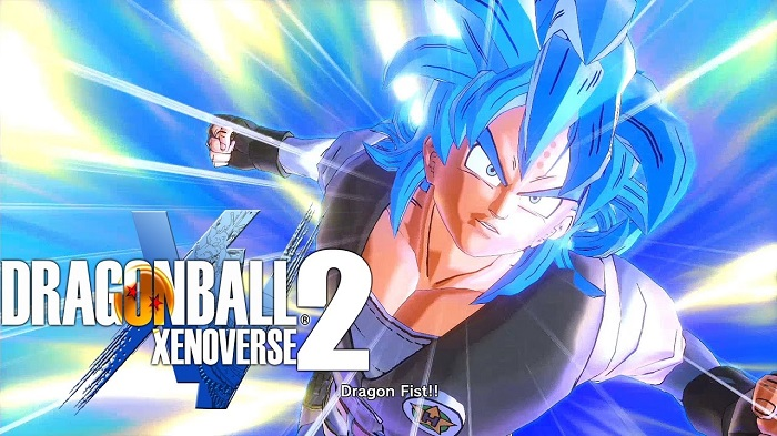 Best QQ Bang Formula For Saiyans In Dragon Ball Xenoverse 2