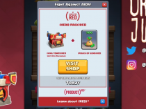 Clash Royale   What is Product Red?   Explained
