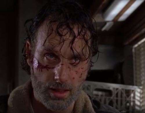 The Walking Dead Season 7, Episode 7 Spoilers