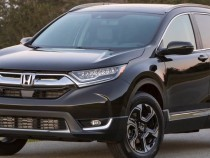 Honda News And Update: 2017 CR-V Pricing Revealed, Offers The Most 'Bang For The Buck'
