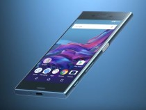 Sony Xperia XZ Android Nougat Update Now Available