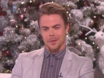 Derek Hough Quits 'Dancing With The Stars' To Join Jennifer Lopez And Ne-Yo In 'World Of Dance'