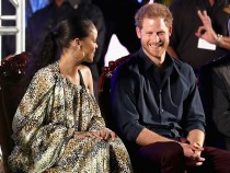 Prince Harry Visits The Caribbean - Day 10