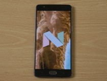 OnePlus 3 Nougat Update: First Open Beta Now Available For Download