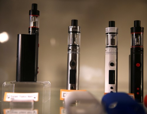 Can't Stop Your Urge In Smoking? Cigarette Firm Promises To Provide You The Same Nicotine Hit With 90 Percent Less Toxins, How Does That Sound?