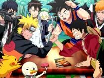 Top Selling Manga Series 2016 List