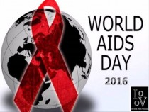 World AIDS Day 2016: WHO Encourage People To Get Tested