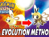 Although Pokemon Sun and Moon appears to change that, it seems that the change is not so much to an entirely different game.