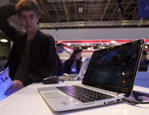HP ProBook X360: A Windows 10 Education Edition Laptop