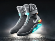 Nike Rolls Out High Tech Sneakers That Self-Laces And Tracks Your Dunks