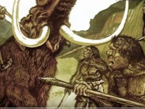 Ice Age Man Burned Down Forests In Europe