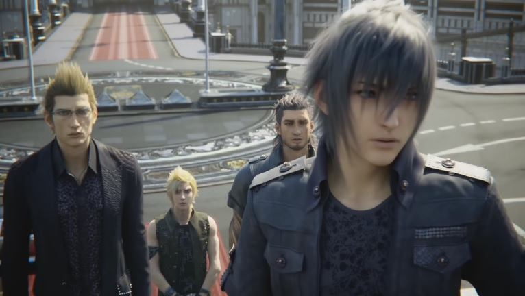 Final Fantasy XV Guide To Character Progression