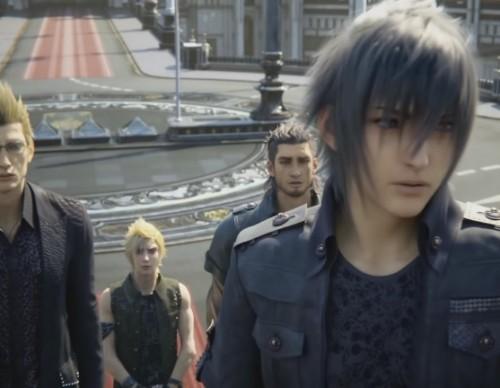 Final Fantasy XV Guide To Character Progression