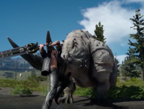 Final Fantasy XV How To Upgrade Weapons