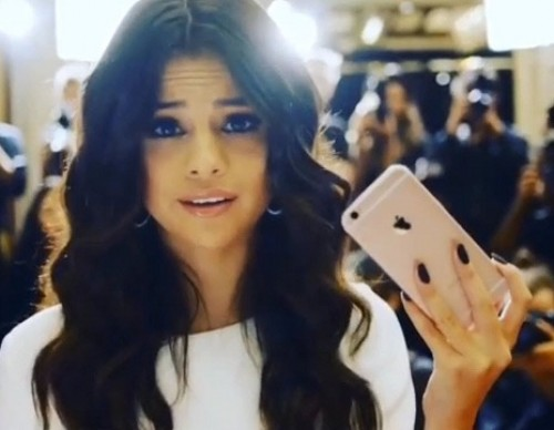 Selena Gomez rules Instagram by being the most-followed celebrity in 2016.