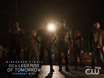 'Legends Of Tomorrow' Season 2 Episode 8 (Midseason Finale) Spoilers: