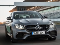 Everything You Need To Know About The 2017 Mercedes-AMG E63