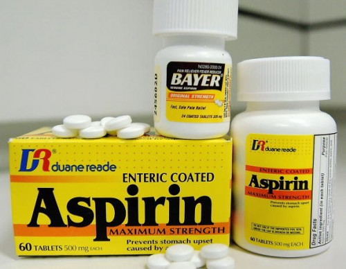 Everything You Need To Know About Aspirin: Can It Really Beat Up Cancer And Extend Your Life?