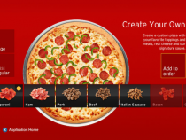 Pizza Hut for the Xbox