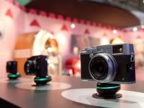 The Fujifilm X-A10 Preview
