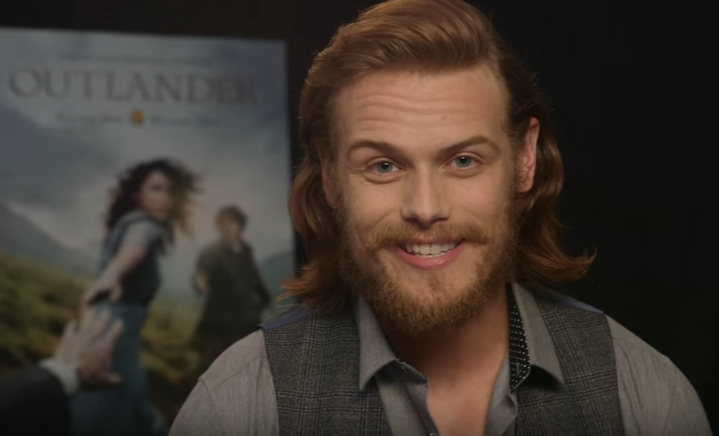 A Different Jamie And His Big Surprises In 'Outlander' Season 3
