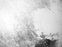 Pluto's Ocean Could Have The Possibility Of Life