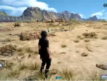 FAST EXP LEVEL UP FARM! [Cactuar Farm Spot!] - Final Fantasy XV (FFXV)