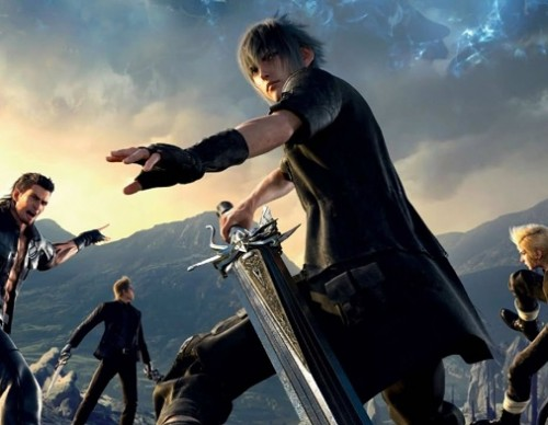 Final Fantasy 15 Guide: How To Open Vault Doors, Complete The Pitioss Ruins Dungeon