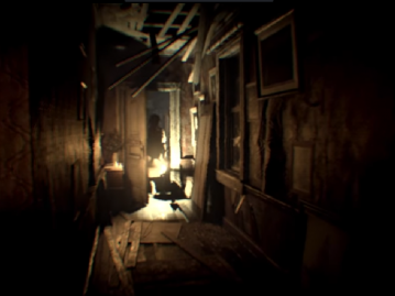 Resident Evil 7: Biohazard - Banned Footage Vol. 2 (PS4 / PlayStation 4) Game Profile | News