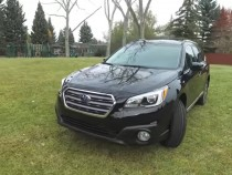 2017 Outback Set To Bring Subaru To Greater Heights