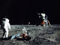 'To The Moon And Back': Private Firm Reveals Its Plan Of Taking Tourists To The Moon In 2026, How Cool Is That?