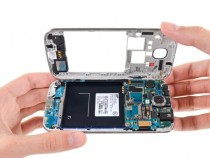 Samsung Galaxy S4 iFixit