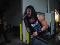 Roman Reigns brutalizes Triple H