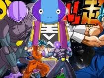 Dragon Ball Super - The Assassination Order