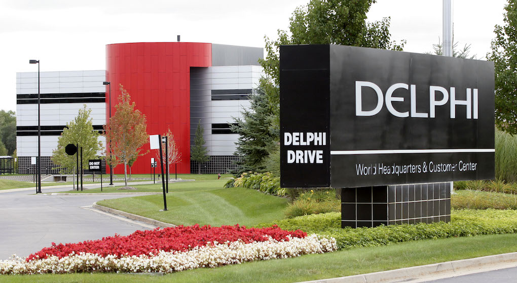 Delphi And Mobileye Wants To Speed Up Production Of Fully Autonomous Cars